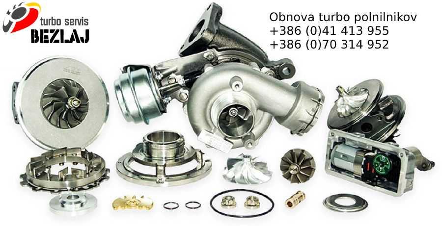 #TURBINA #turbo polnilnik ugodno popravi
