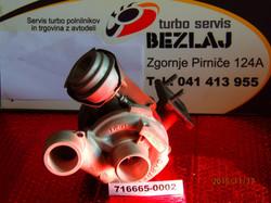 turbina 716665