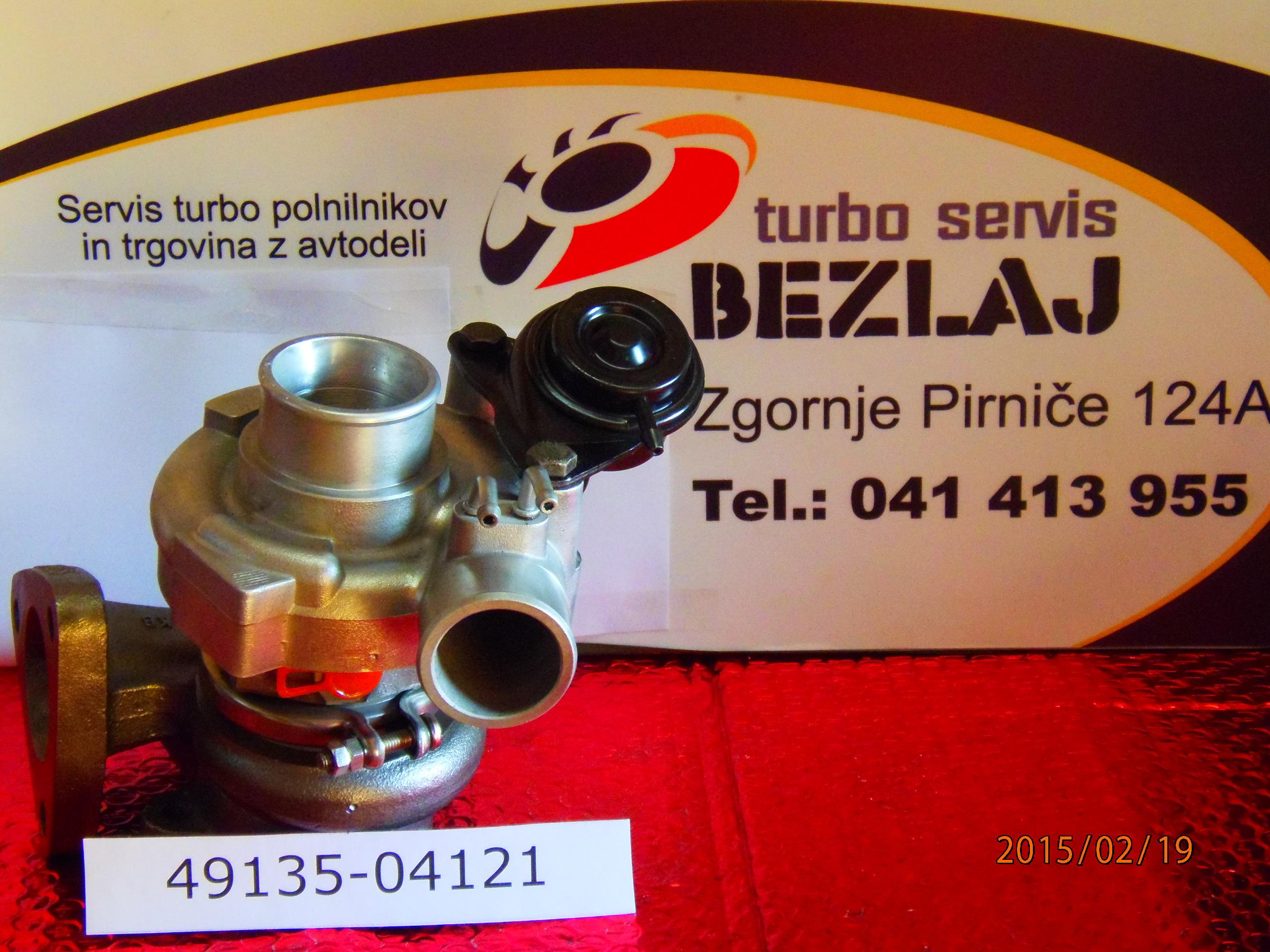 turbo49135-04121