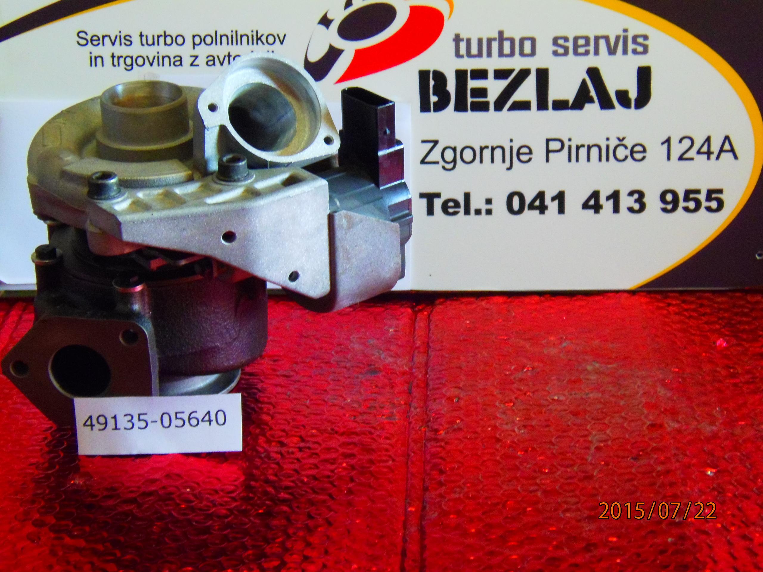 turbo49135-05640