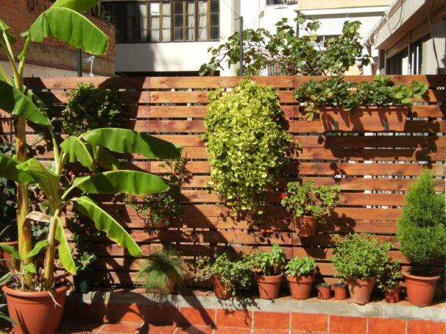 Jardin Decoracion