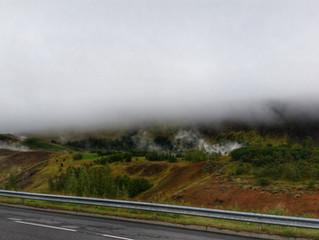 Brouillon de brouillard