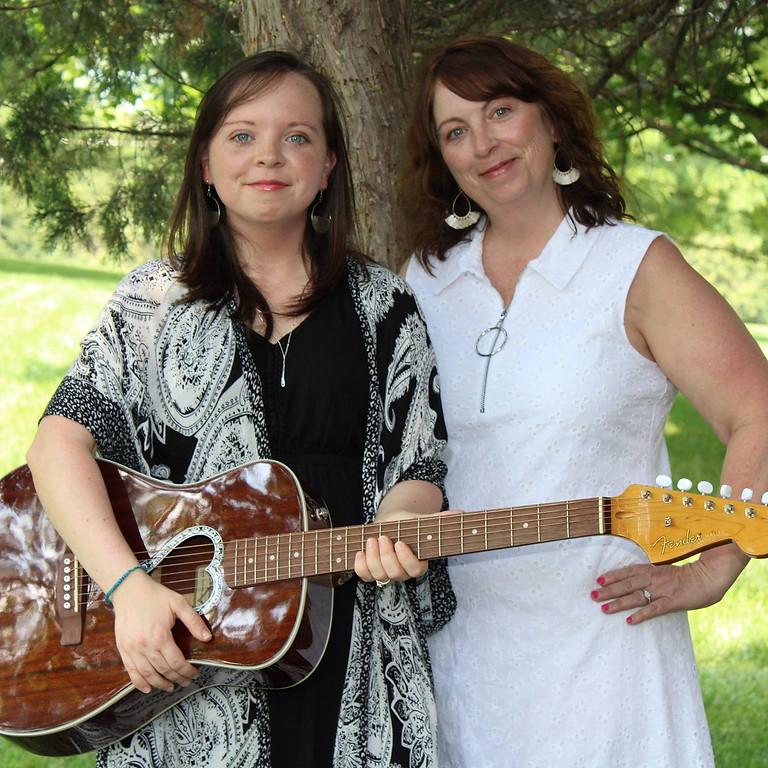 Live Music with Jocelyn Olivia & Brenda Lee