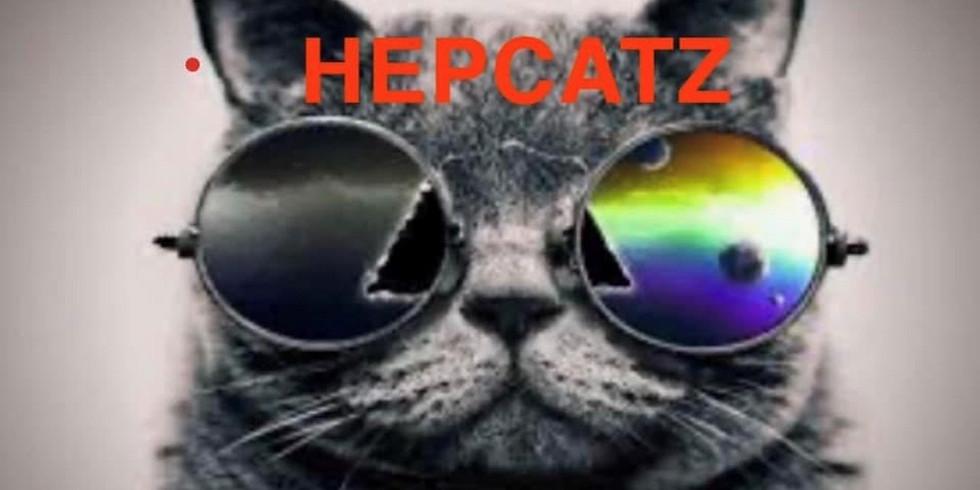 Live Music with Hepcatz