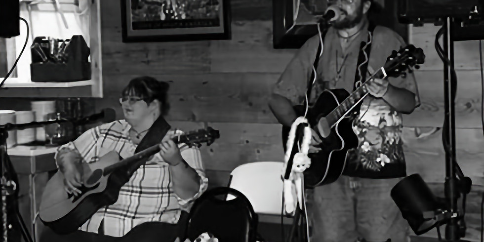 Live Music with Magick K Acoustic