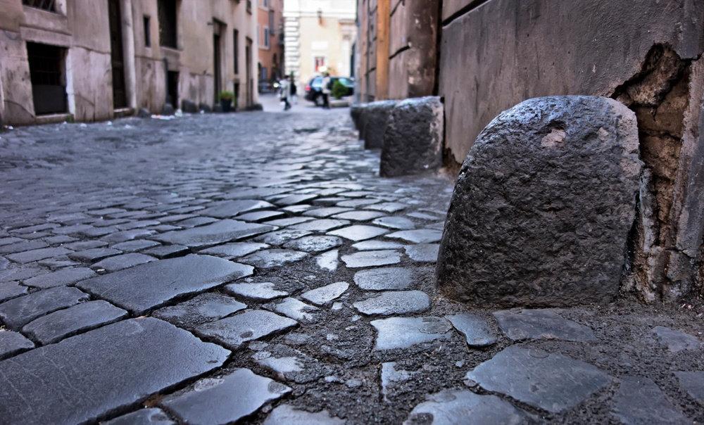 Rome: Explore the Ghetto (one to one)