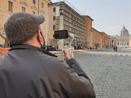 Turismo remoto: 15 aprile, evento gratuito per la stampa italiana