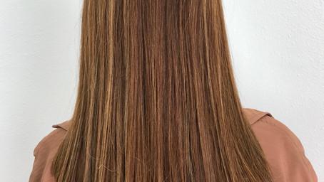 髪質改善トリートメント(オージュア)+ヘッドスパ