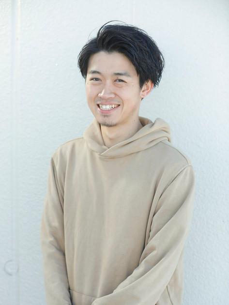 チーフ(歴9年) 田倉 克健