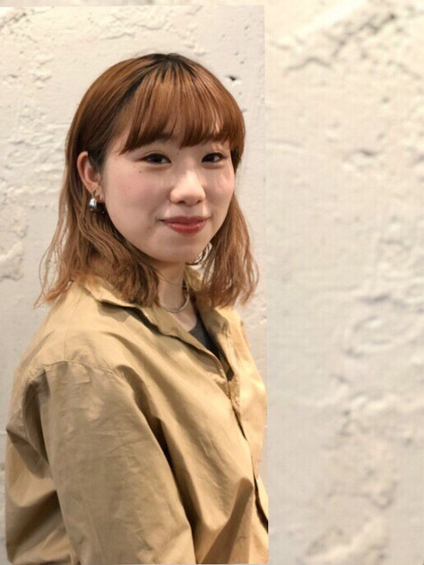 アシスタント 川平 花奈