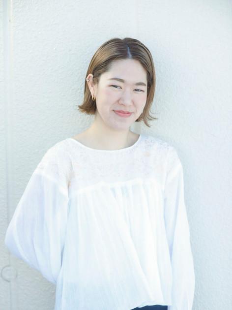 スタイリスト(歴6年) mizuka