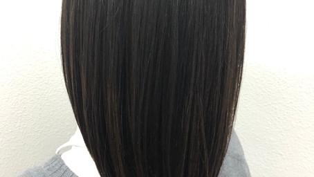 髪質改善まだまだ大人気です!!