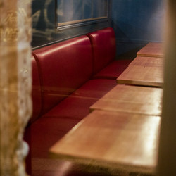 bar, paris, chairs, café, night