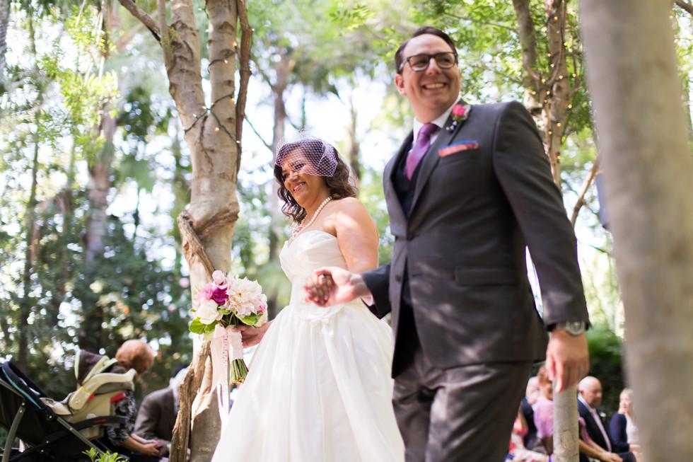 Los Angeles Wedding Florist