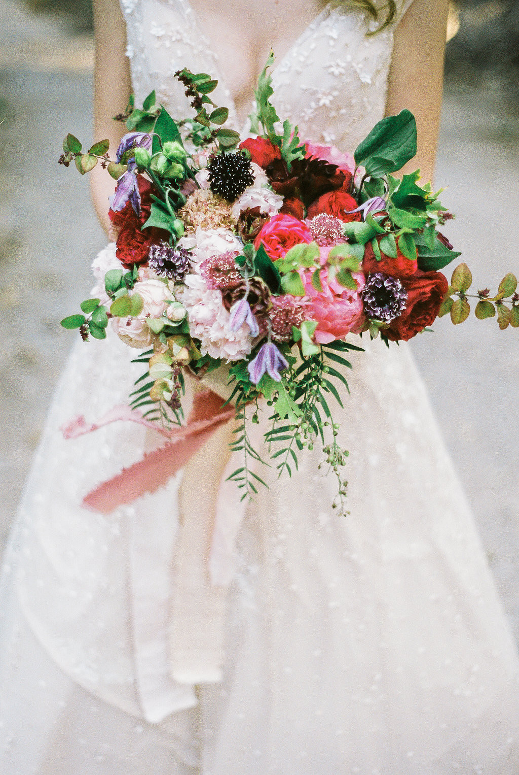 Los Angeles Wedding Florist