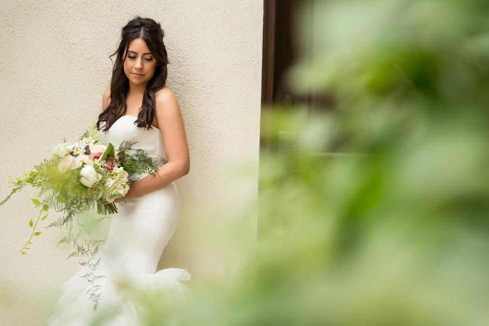 Santa Clarita Wedding Florist