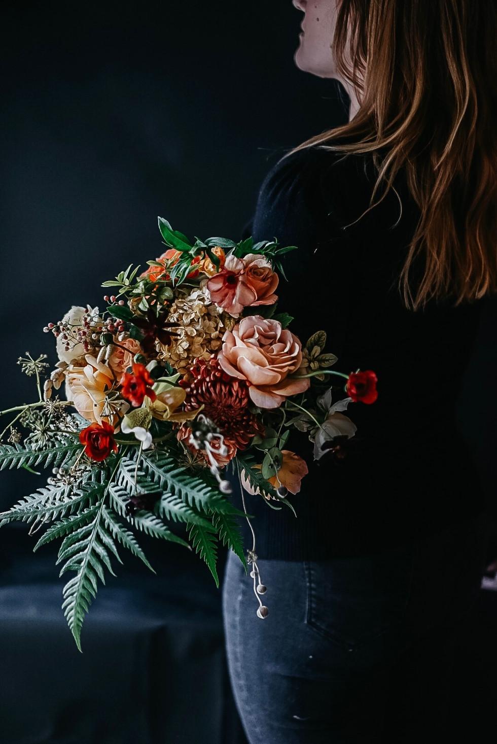 Los Angeles Florist - Dutch Bouquet