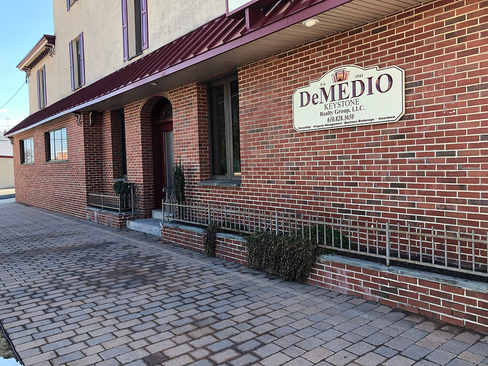 DeMedio Keystone Realty in Conshohocken