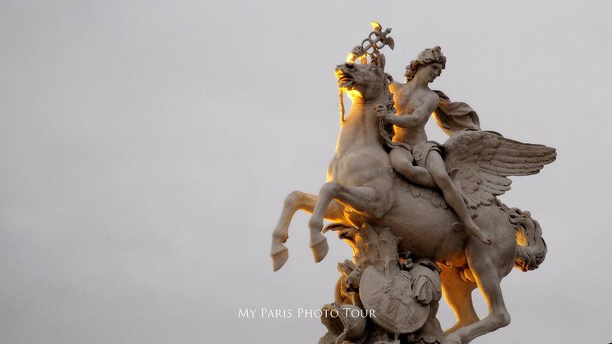 París para fotógrafos. Guía para fotografias inusuales
