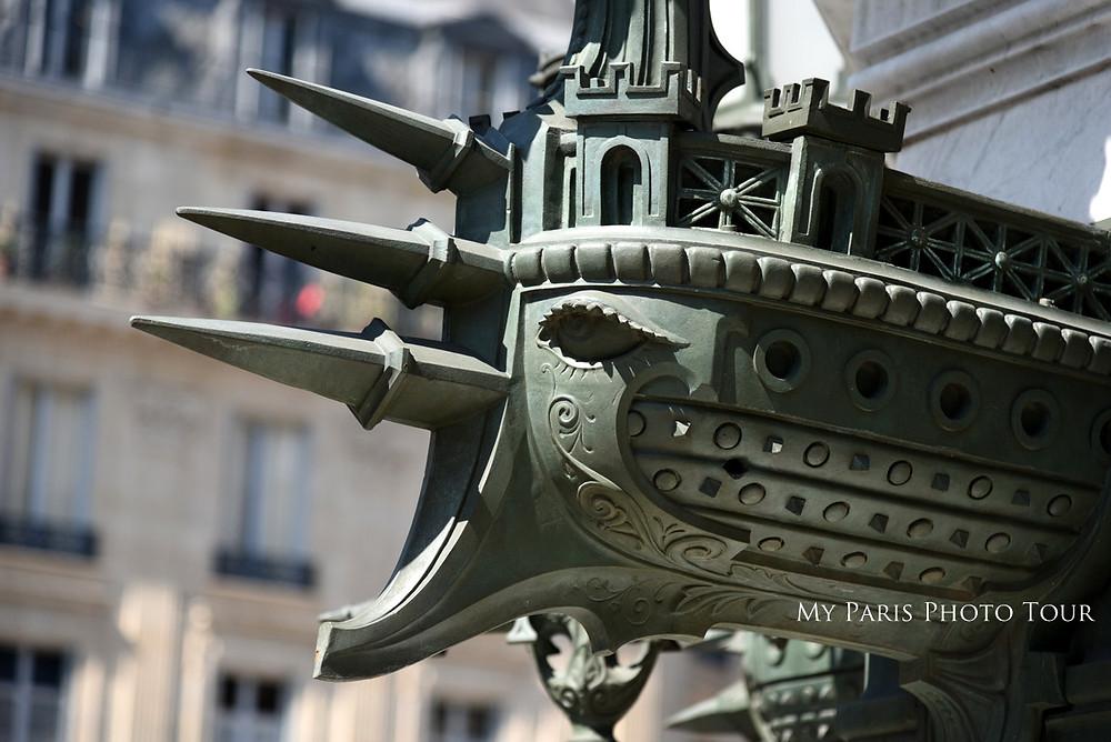 Lampe Opera Garnier
