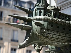 4 idées pour créer une série de photos différente de Paris