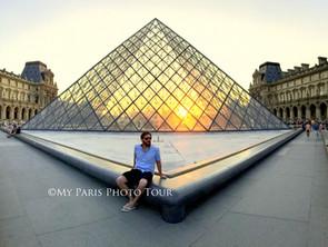 Photographier Paris avec un smartphone, 8 points clés !