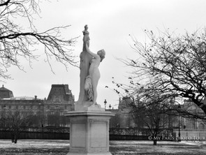 Nostalgie à Paris. Guide pour les explorateurs de photos