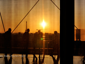 Oulalà Ola de Calor , fotografiar París cuando hace mucho, mucho calor