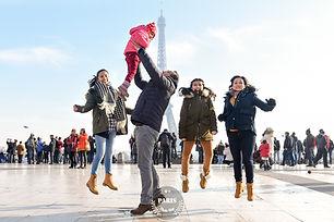 My Paris Photo Tour FAMILY Trocadero 1.j