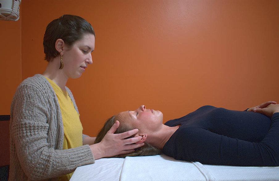 CranioSacral Therapy - Spokane, WA