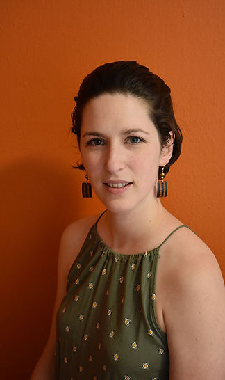 Joey Ann Miller, CranioSacral Therapist, Spokane, WA