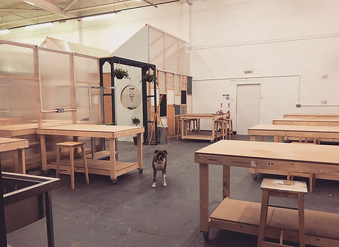 Photo of Prop and Set / Craft Studios for hire