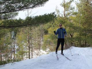Winter Adventure!