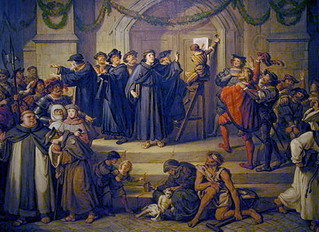 A Reformation or a Schism