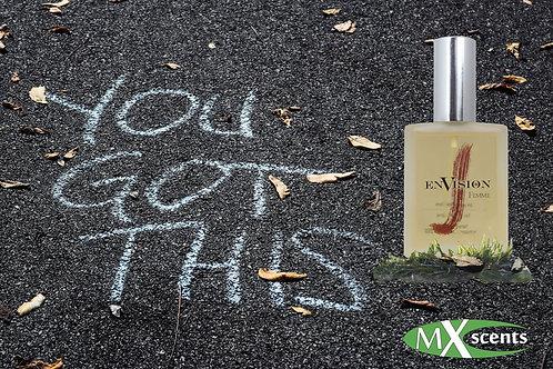 Perfume: ENVISION FEMME