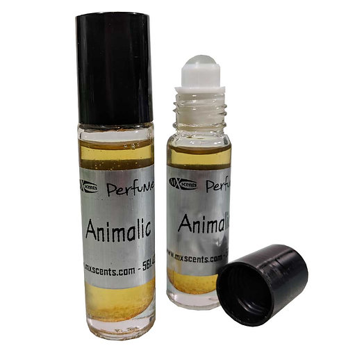 ANIMALIC Perfume Oil