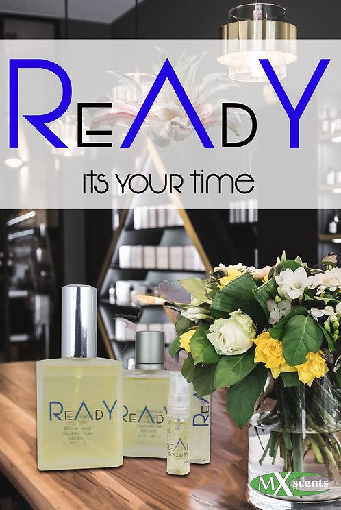 Perfume: READY