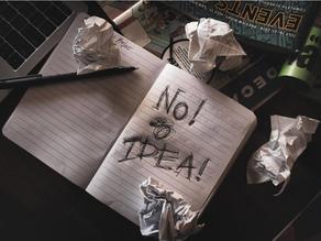 No Idea at All (2/3)