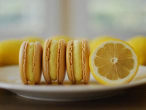Easy Peasy Lemon Squeezy