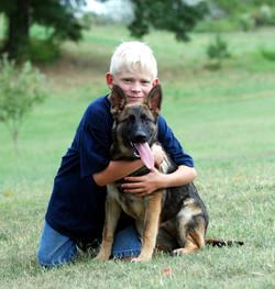 Earn Canine Good Citizenship!