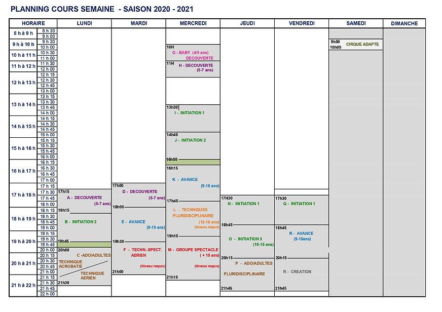 PLANNING COURS SAISON 2020 -2021.jpg