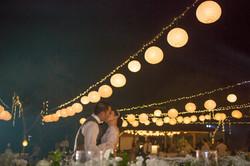 Ambience Bali Wedding Photo
