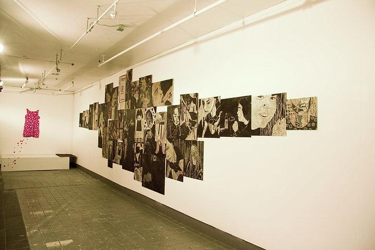 Prosjekt Alvøen 2009