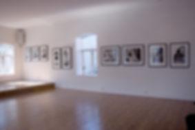Galleri Fenka 2010