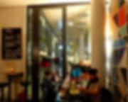Redesign på Cafe Magnus, 2017