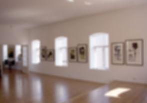 Galleri Fenka, 2010