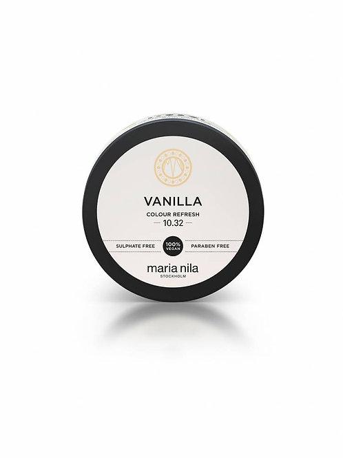 Vanilla 10.32 100 ml
