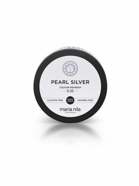 Pearl Silver 0.20 100 ml