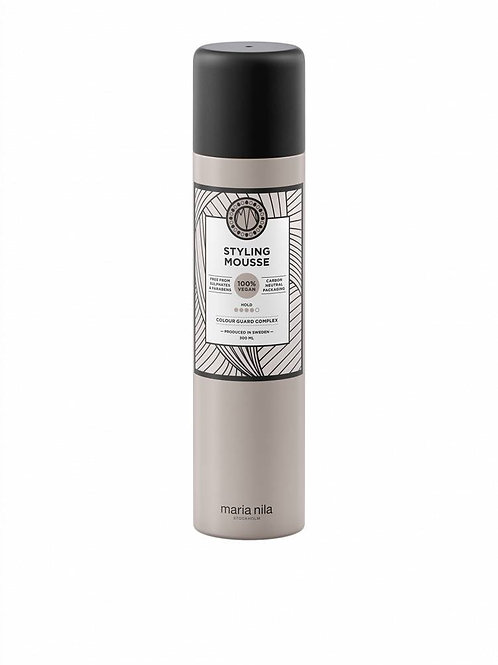 STYLING MOUSSE 400 ml