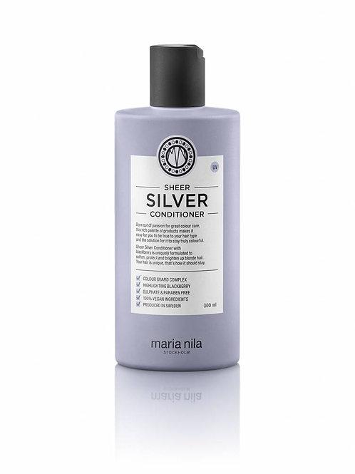 SILVER CONDITIONER 300 ml